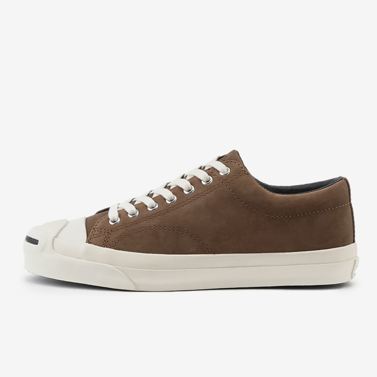 CONVERSE JACK PURCELL RET NUBUCK Brown