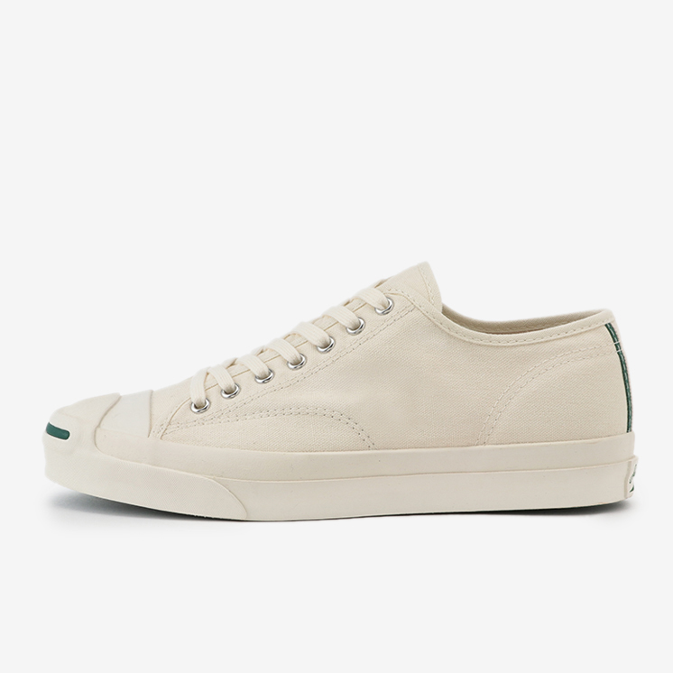 CONVERSE JACK PURCELL RET LT White