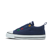 CHILD ALL STAR N COLORFULEYES SLIP OX