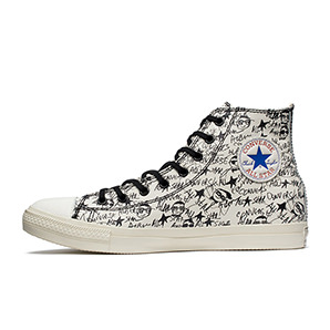 LEATHER ALL STAR AE P HI