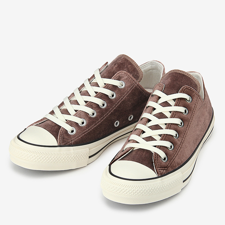 ALL STAR 100 VELVET OX