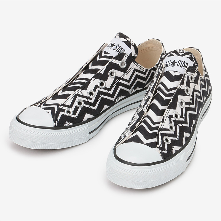 ALL STAR ETHNIC SLIP OX