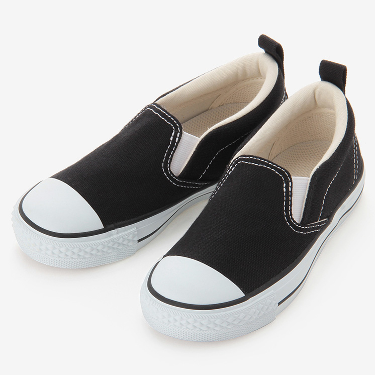 CHILD ALL STAR N SLIP-ON