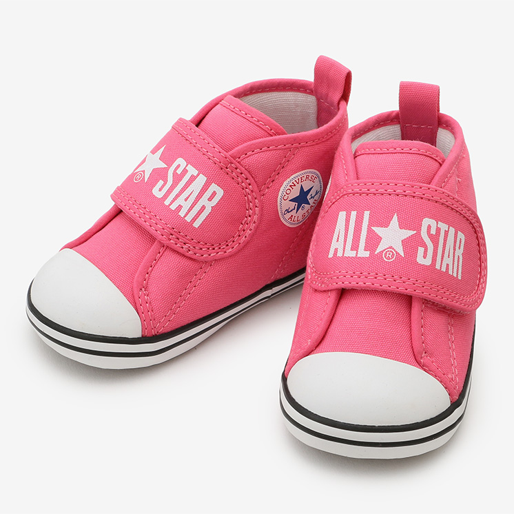BABY ALL STAR N BIGLOGO V-1