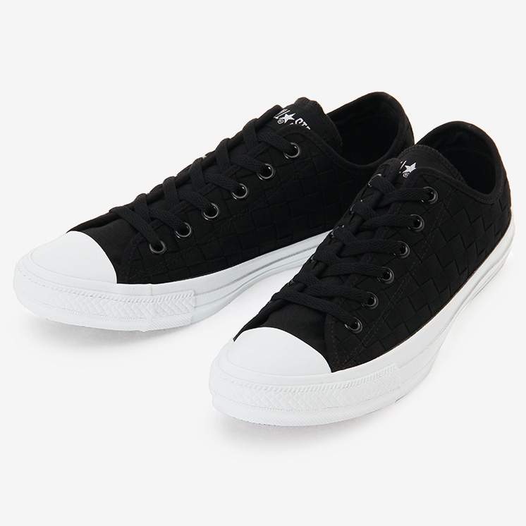 ALL STAR WOVEN OX
