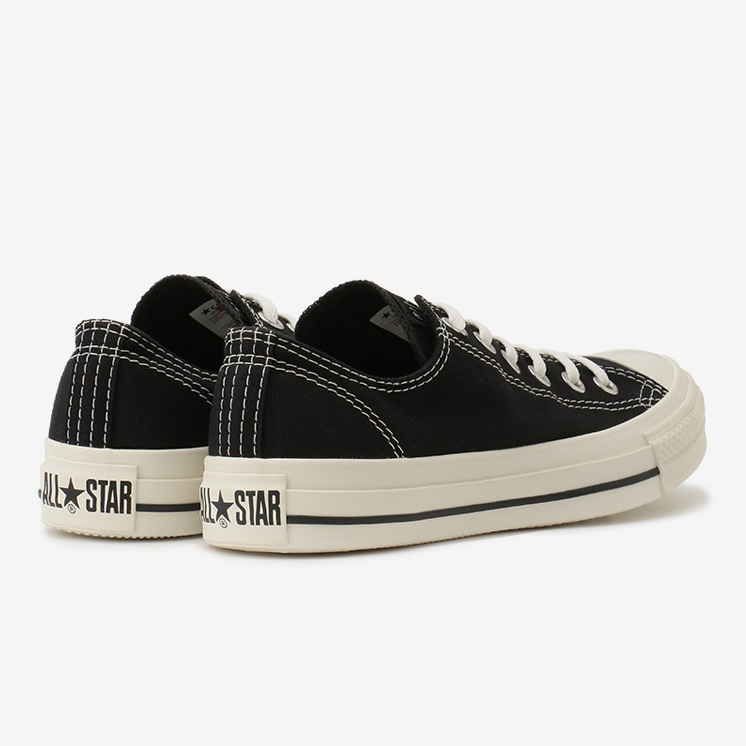 ALL STAR STITCHING OX
