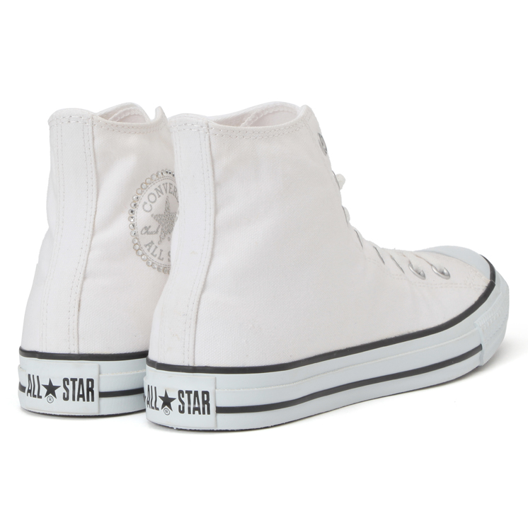 ALL STAR RHINESTONE DP HI