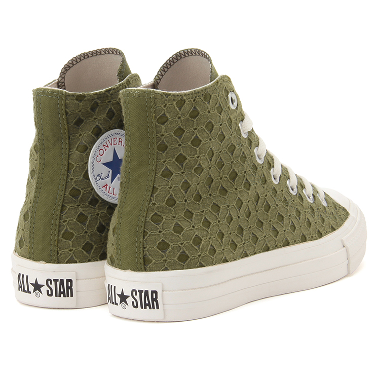 ALL STAR LACYDOT HI