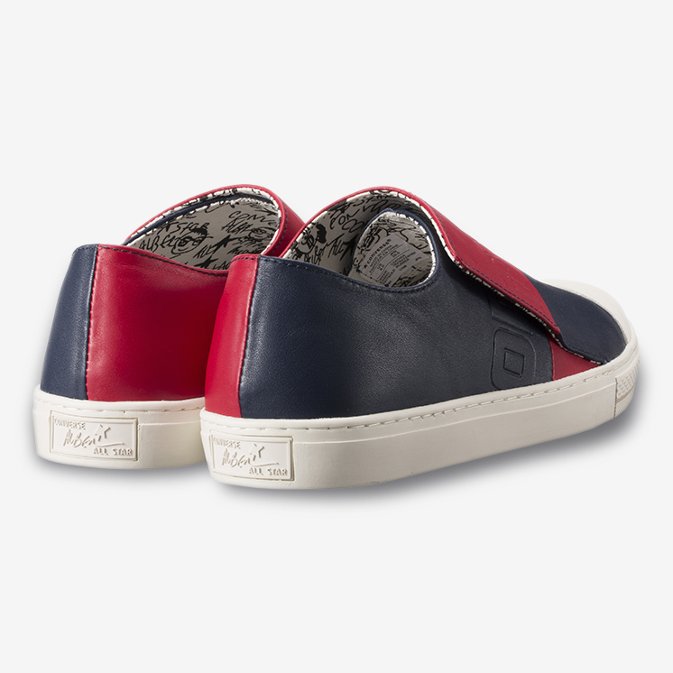 ALL STAR COUPE AE FLAP P OX
