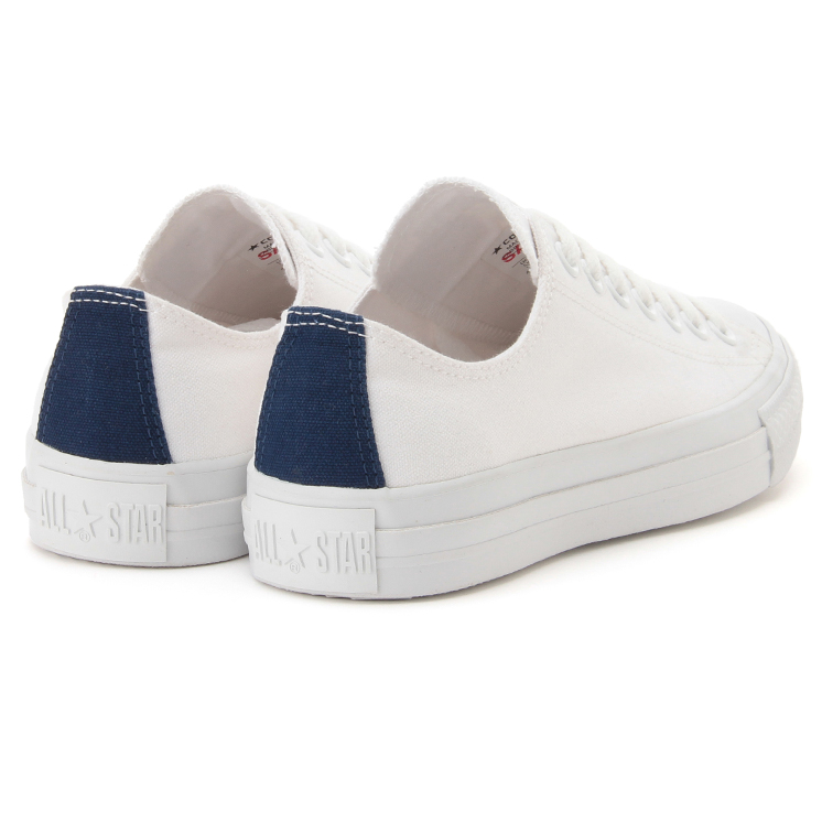 ALL STAR COLORINWHITE OX