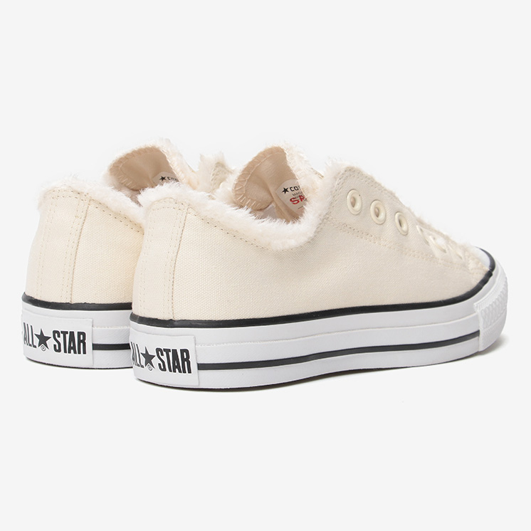 ALL STAR BOAPOINT SLIP OX