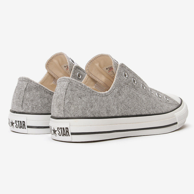 ALL STAR FELT-SLIP II OX