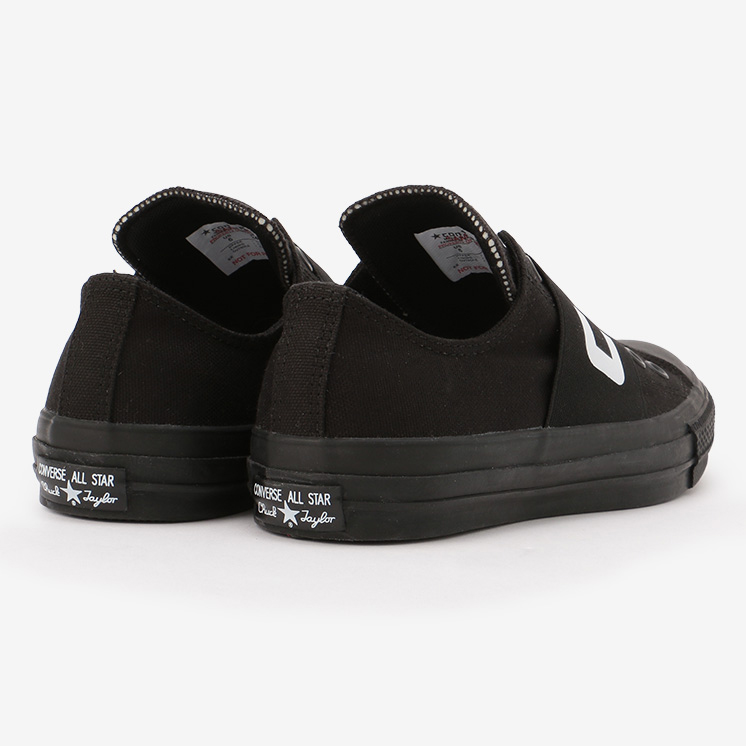 ALL STAR 100 BIGGORE SLIP OX