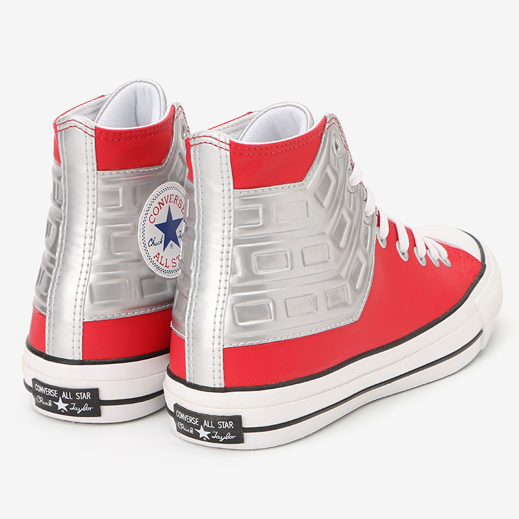 ALL STAR 100 ULTRASEVEN HI
