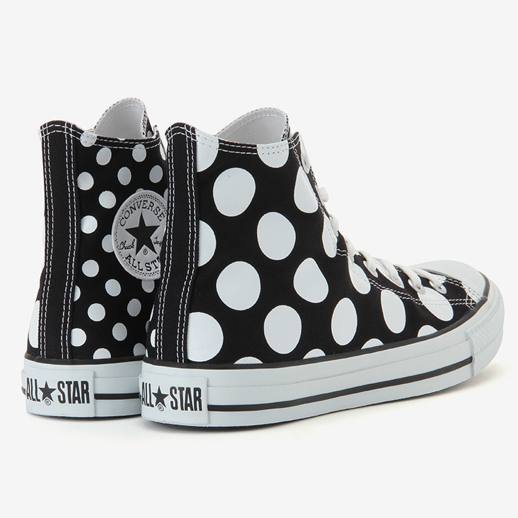 ALL STAR CRAZYDOT HI