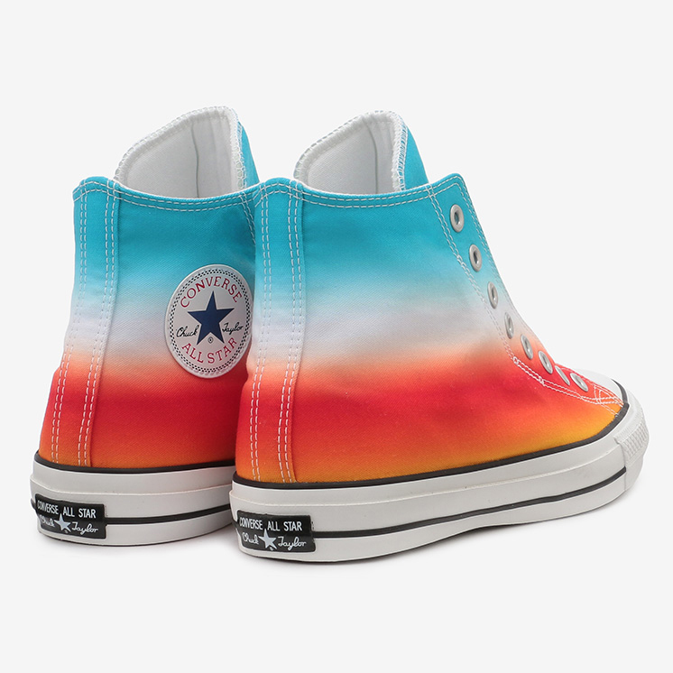 ALL STAR 100 COASTGRADATION SLIP HI