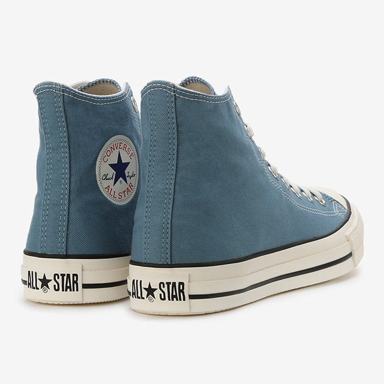 ALL STAR WASHEDCANVAS HI