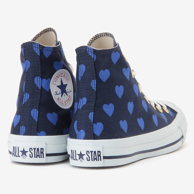 ALL STAR TONEHEARTS HI