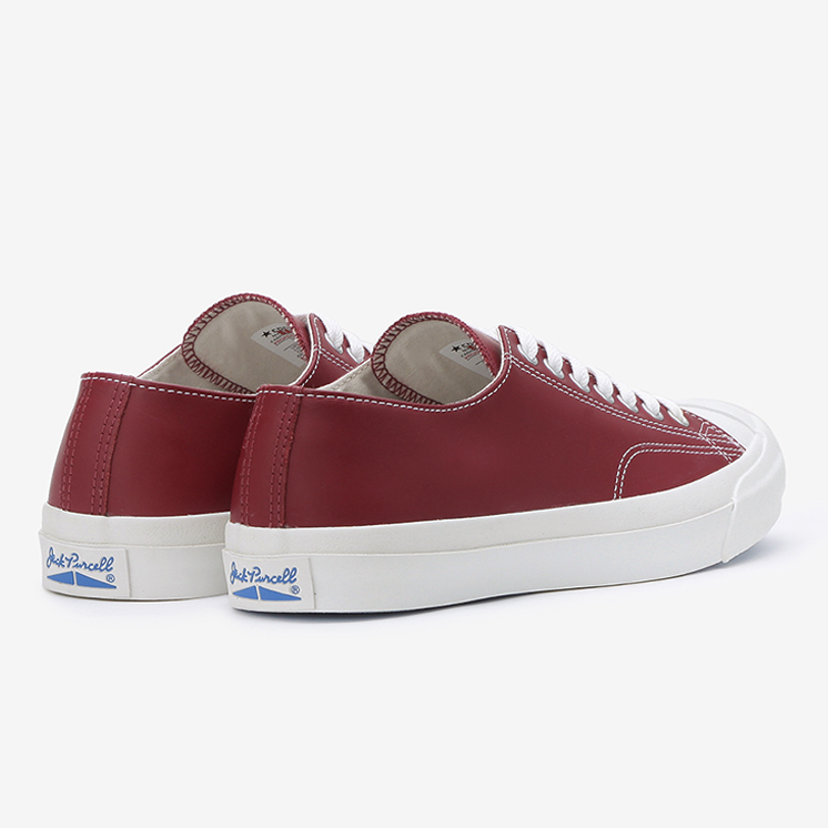 LEATHER JACK PURCELL RH