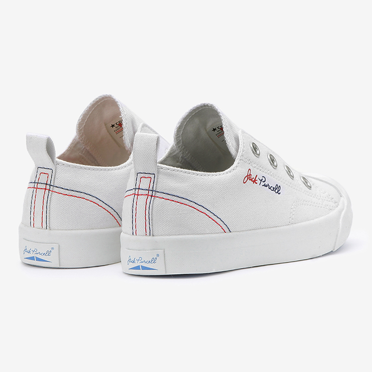 KID'S JACK PURCELL TRICOPOINT SLIP(キッズ ジャックパーセル トリコポイント スリップ)