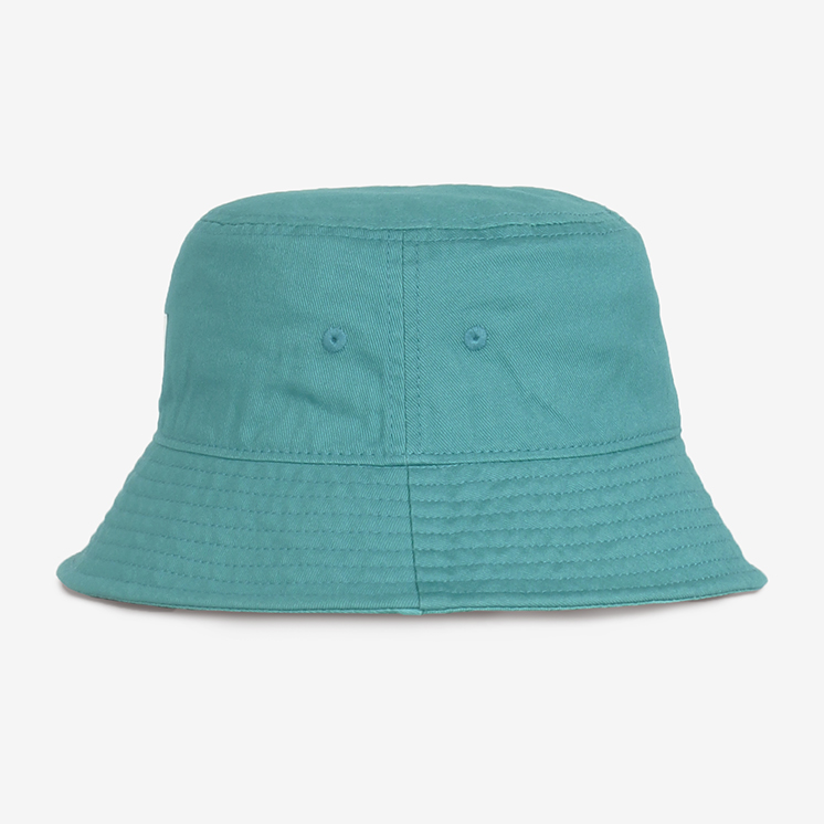 WHITE LABEL PATCH C-T BUCKET(ホワイトラベル PATCH C-T バケットハット)帽子 緑