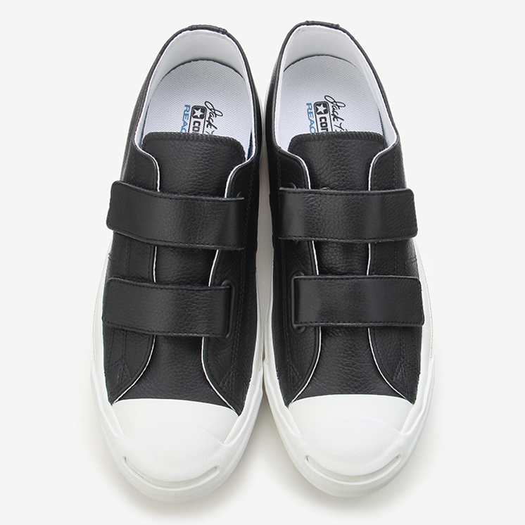JACK PURCELL V-2 SRK LEATHER RH