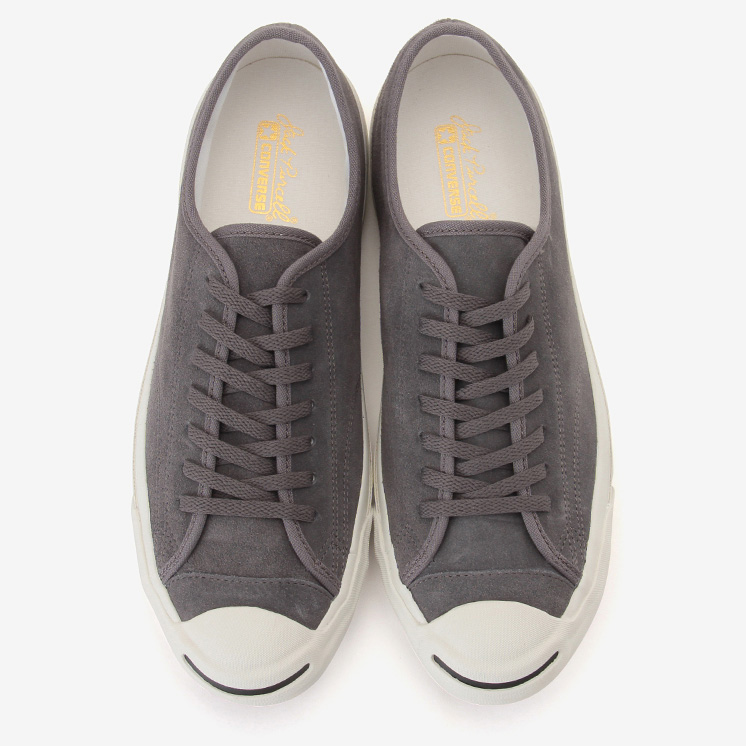 JACK PURCELL SUEDEMOCCASIN