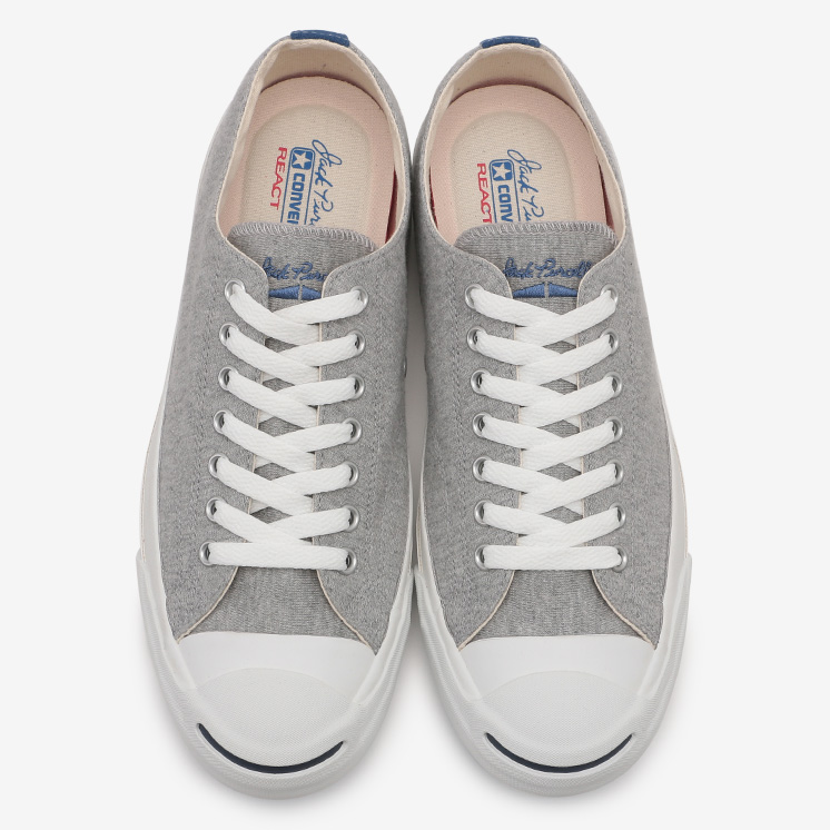 JACK PURCELL KNIT R