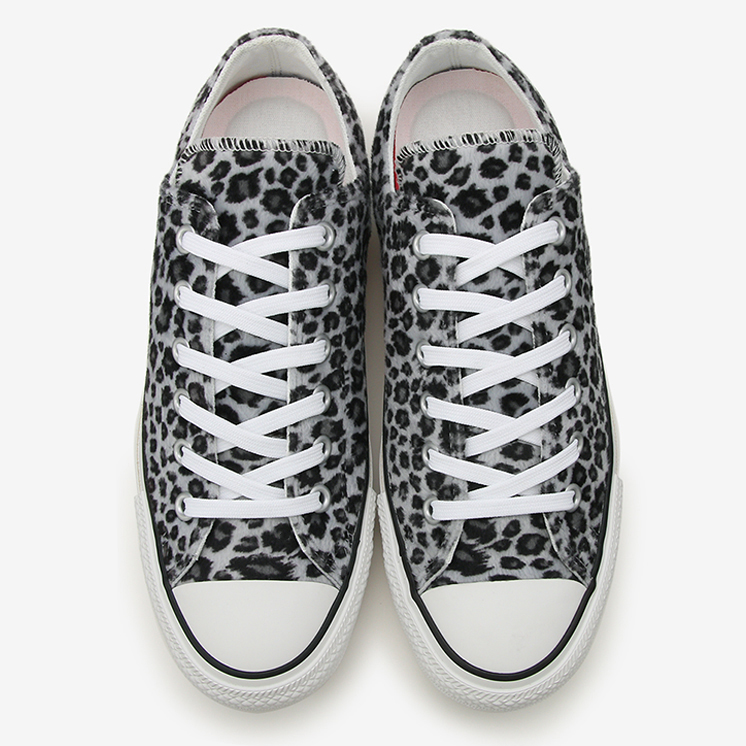 ALL STAR 100 LEOPARDFUR OX