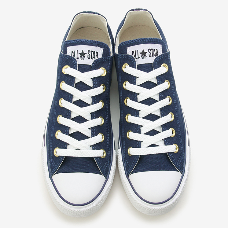 ALL STAR 40S STRIPEDSOLE OX