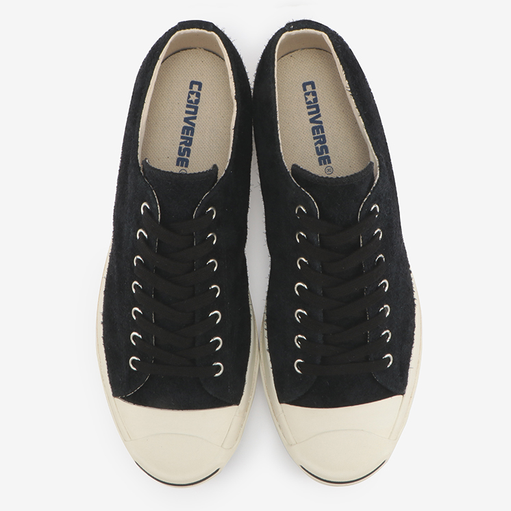 JACK PURCELL RET SUEDE(ブラック
