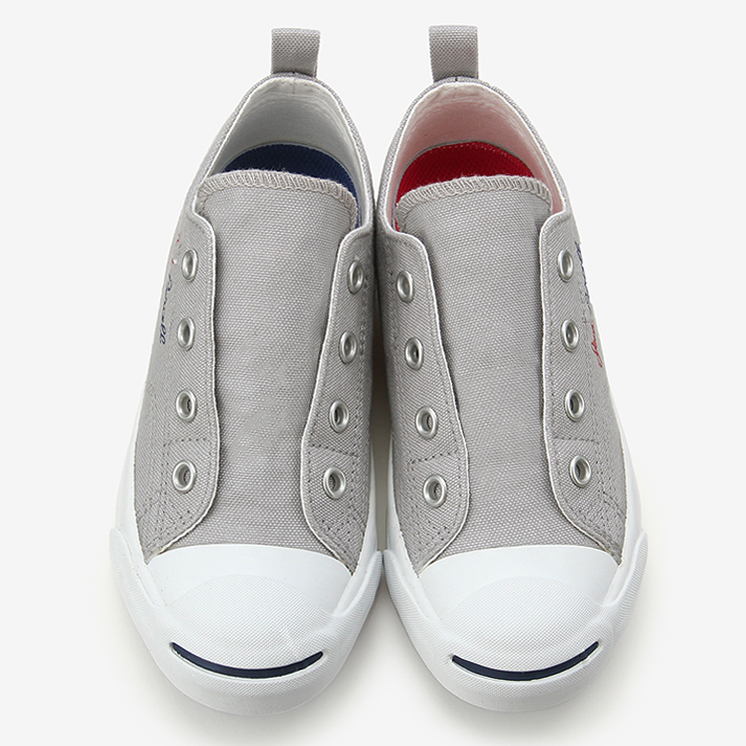 KID'S JACK PURCELL TRICOPOINT SLIP
