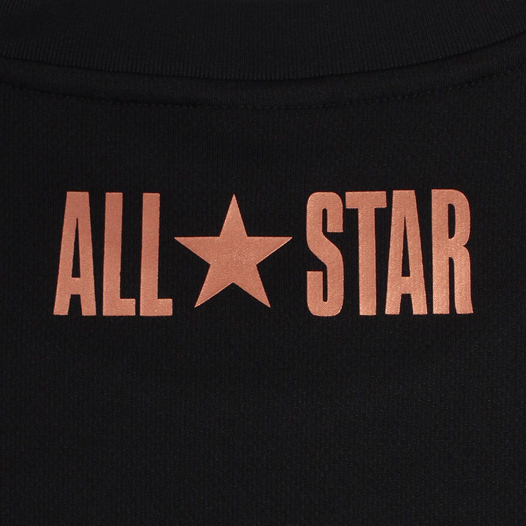 ALL STAR プリントTシャツバスケ・練習着
