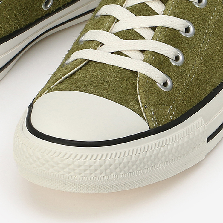 SUEDE ALL STAR WORNOUT OX