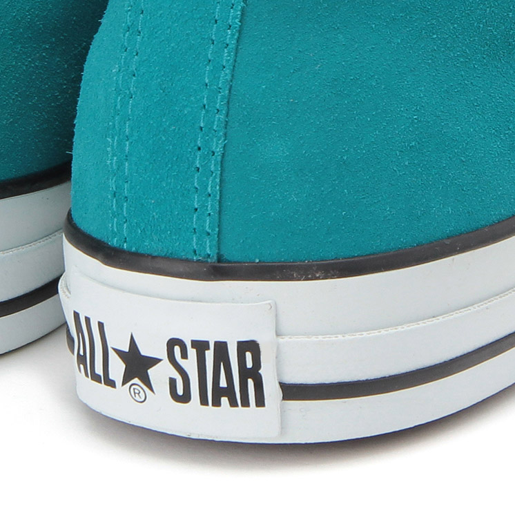 SUEDE ALL STAR COLORS R HI