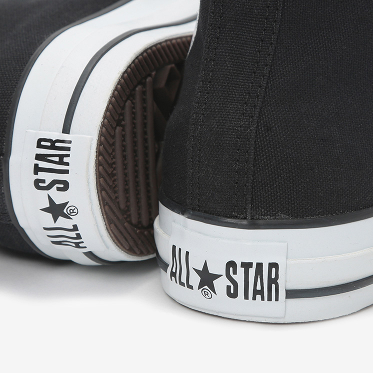CANVAS ALL STAR HI