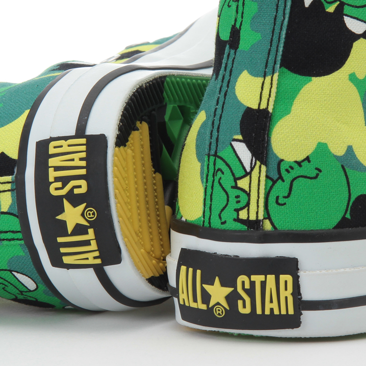 ALL STAR COMICNIPPON MJ HI