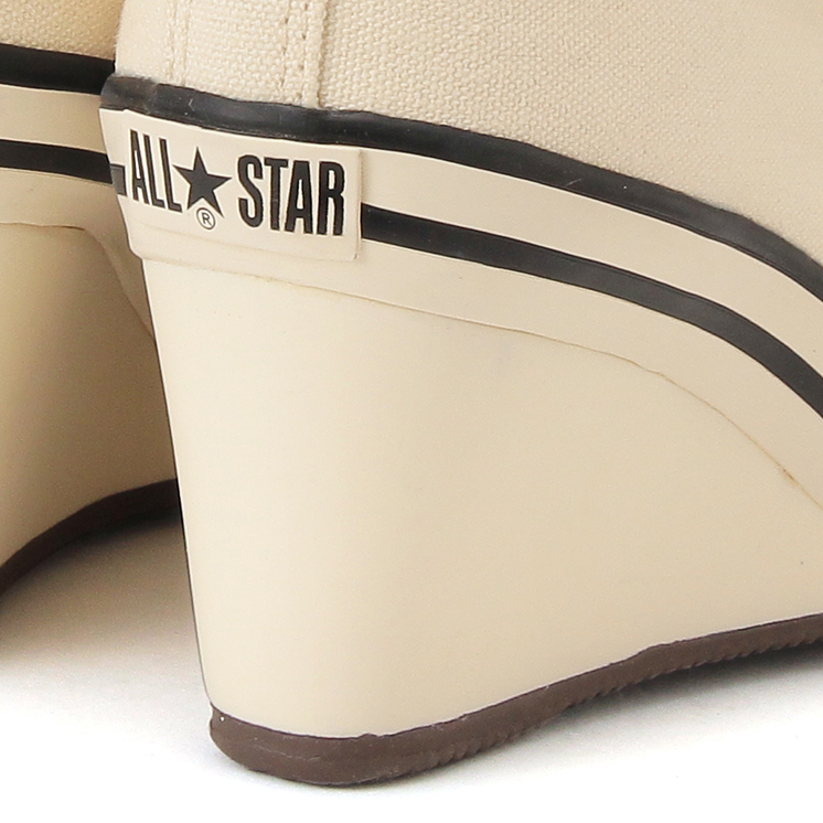 ALL STAR WEDGE HI