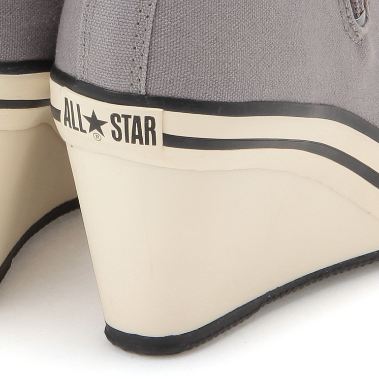 ALL STAR WEDGE Z HI
