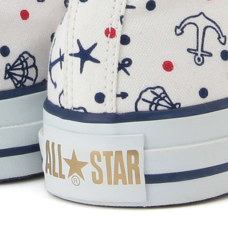 ALL STAR MARINEDOT HI