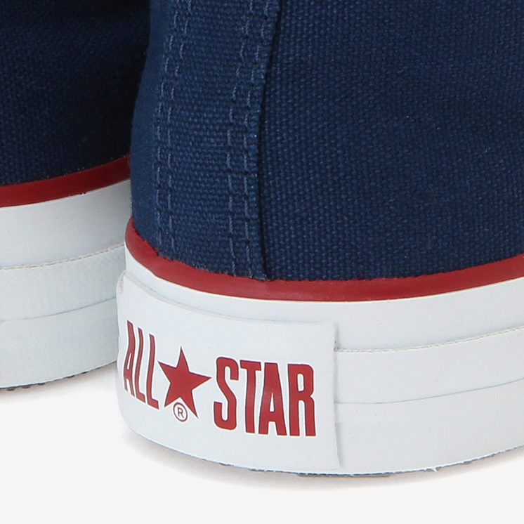 ALL STAR HEARTPATCH G HI