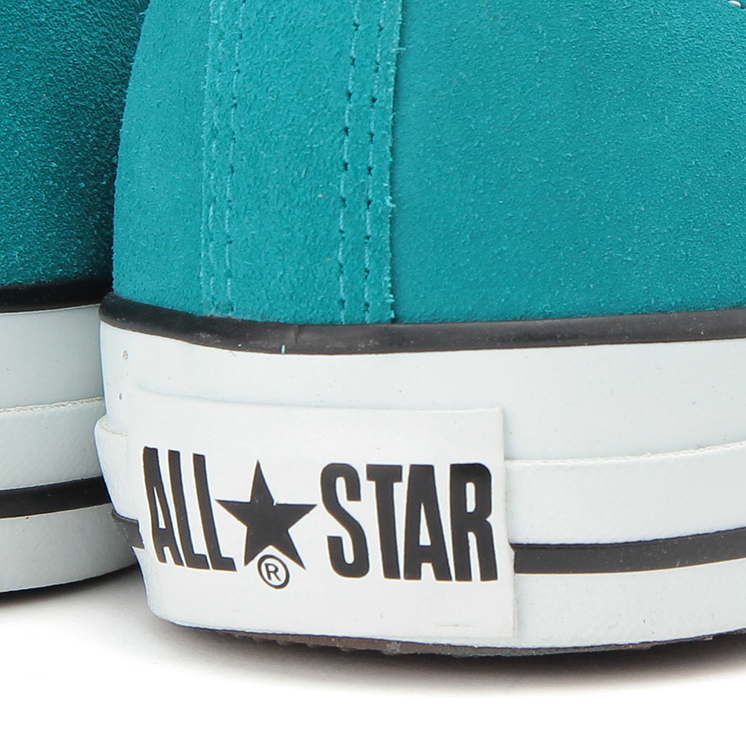 SUEDE ALL STAR COLORS R OX
