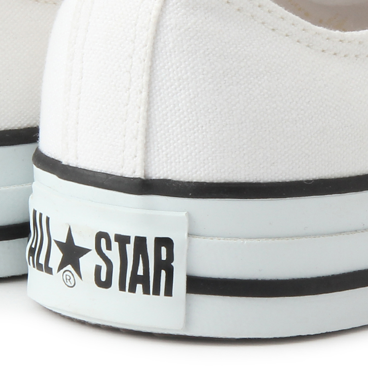 ALL STAR BIGEYELETS OX