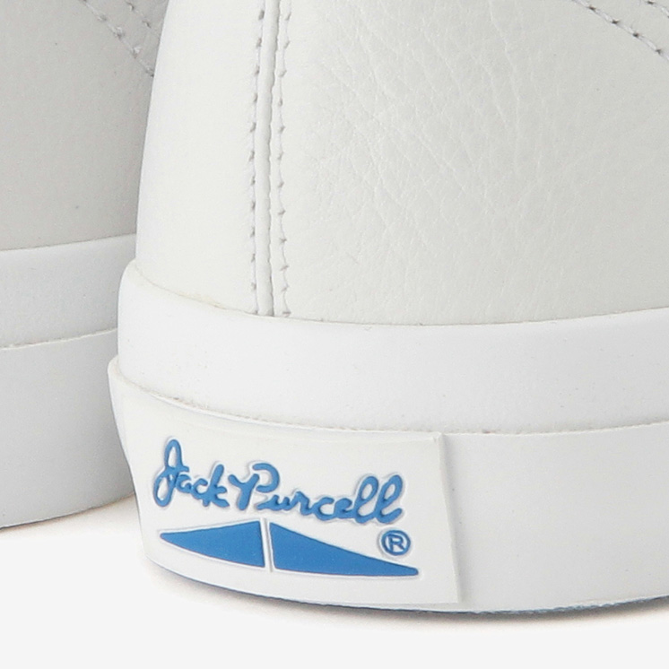 JACK PURCELL SRK LEATHER SLIP-ON