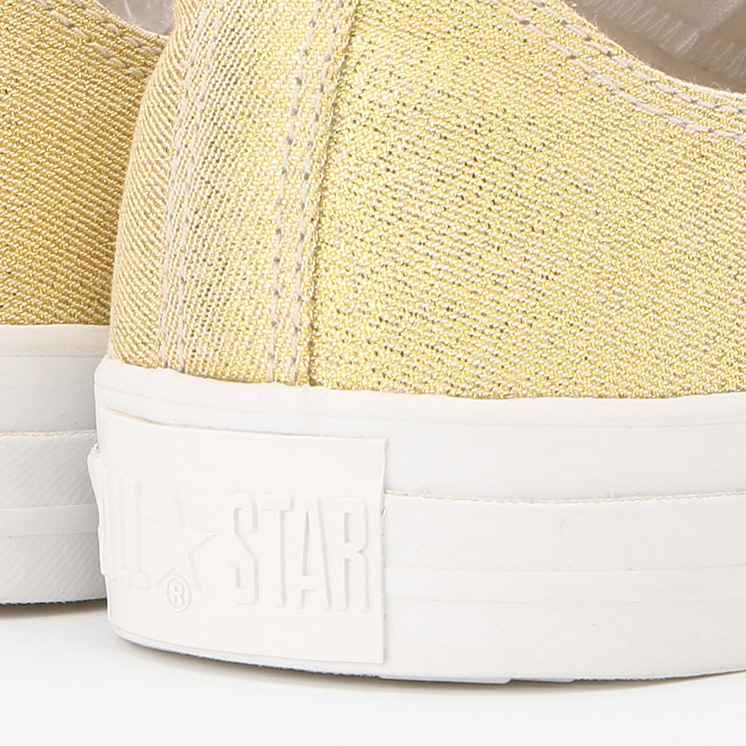ALL STAR SHINYCANVAS OX