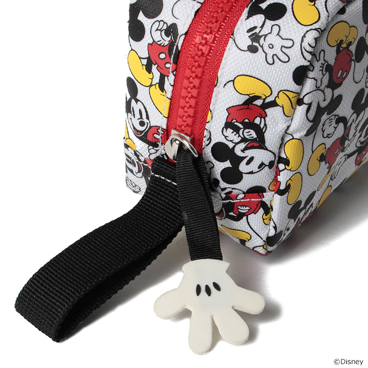 MICKEY MOUSE MINI POUCH