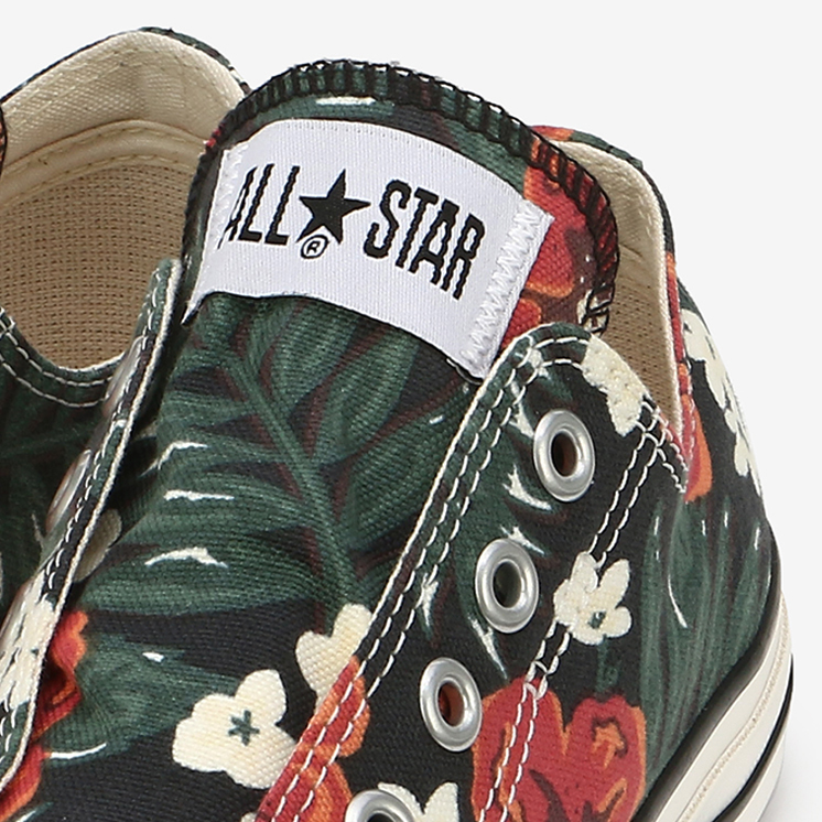 ALL STAR RESORTALOHA SLIP OX