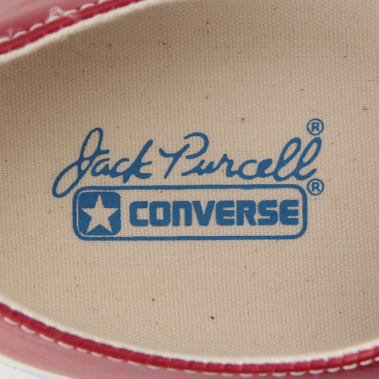LEA JACK PURCELL COLORS N