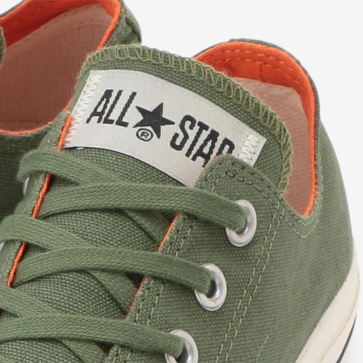 ALL STAR MILCOLOR OX