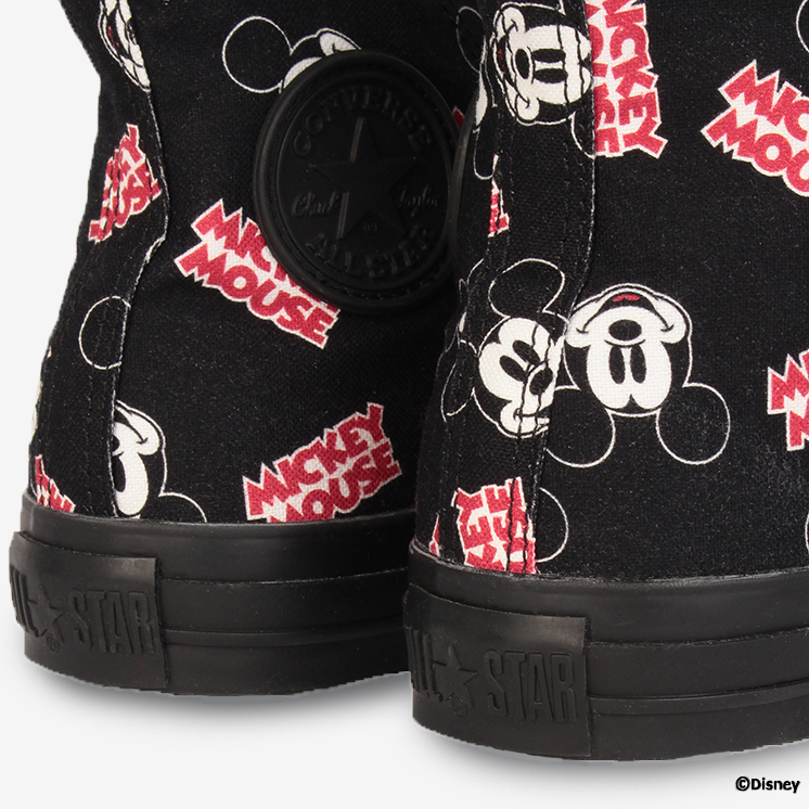 ALL STAR MICKEY MOUSE R HI
